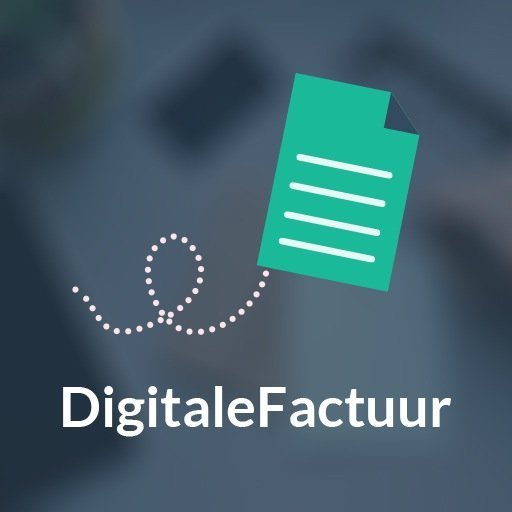 Digitalefactuur
