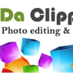 Da Clipping Path