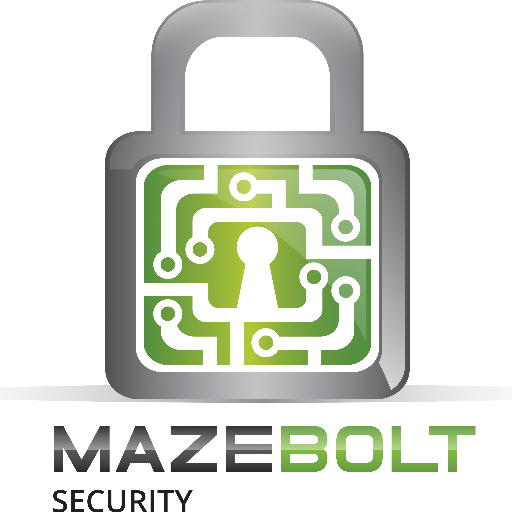 MazeBolt Security