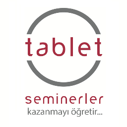 Tablet Seminerler