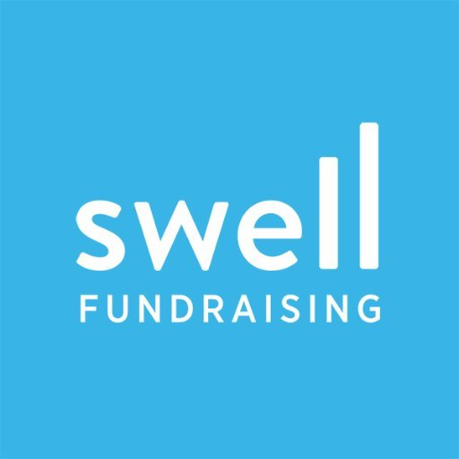 Swell Fundraiding