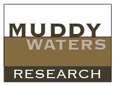 MuddyWatersResearch