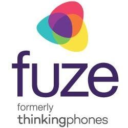 Fuze (Formerly ThinkingPhones)