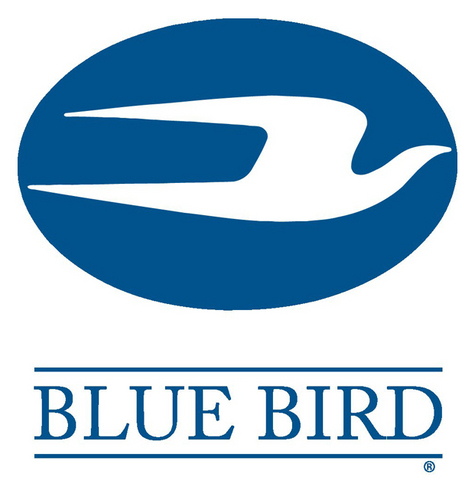 Blue Bird Buses