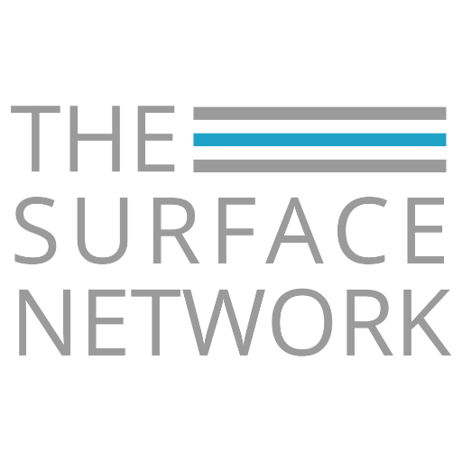 The Surface Network