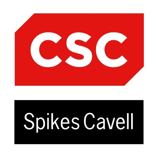Spikes Cavell
