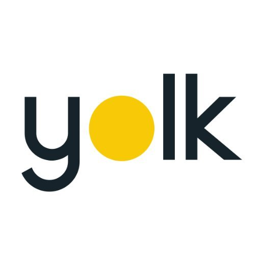 Yolk Recruitment Ltd