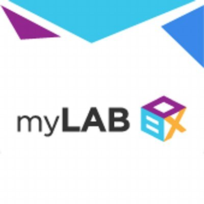 myLAB - test at home