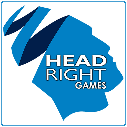 Headright Games