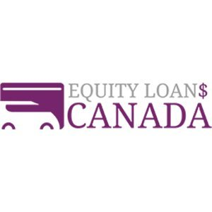 Equity Loans CanadA