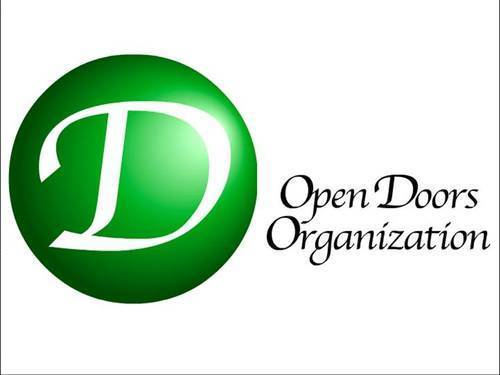 Open Doors Org.