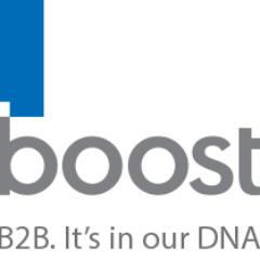 Boost B2B Payments