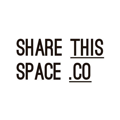 Share This Space