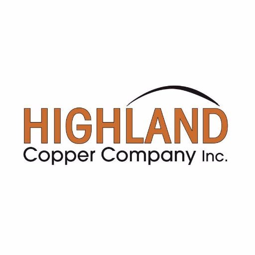 Highland Copper