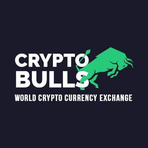 Cryptobulls Exchange