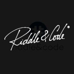 RIDDLE&CODE