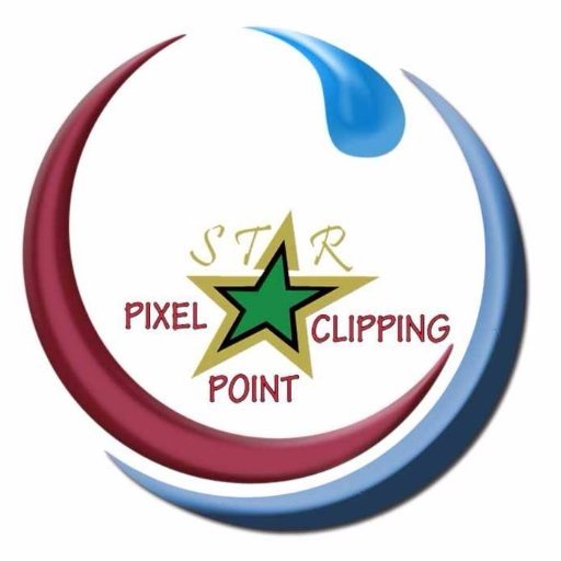 Star Pixel Clipping Point