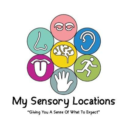 My Sensory Locations