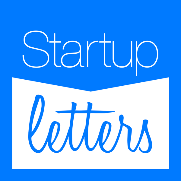 Startup Letters