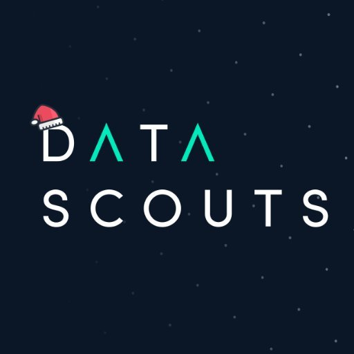We Connect Data