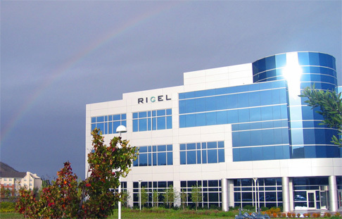 Rigel Pharmaceutical