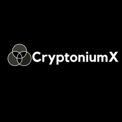 CryptoniumX India