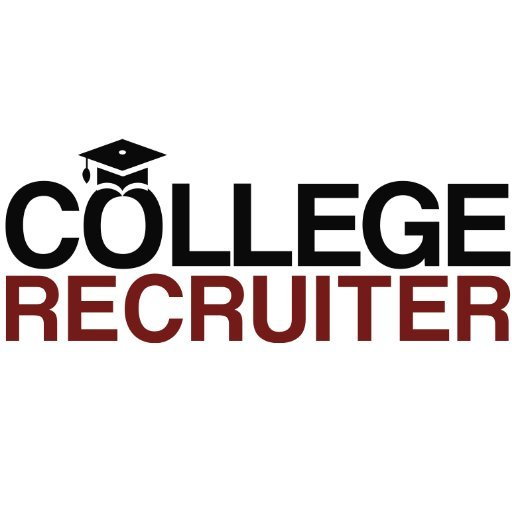 College Recruiter job search site