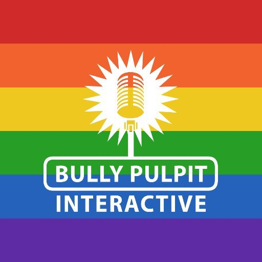 Bully Pulpit