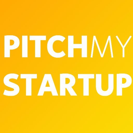 Pitch My Startup