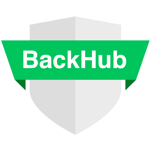 Backhub.co