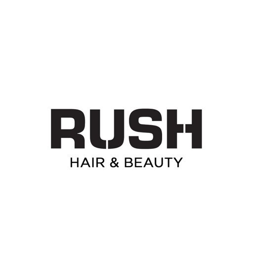 ✄ Rush Hair & Beauty