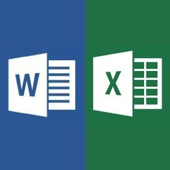 Word Excel Template