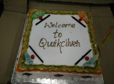 QwikCilver Solutions