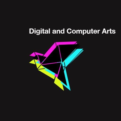 Digital and Computer Arts