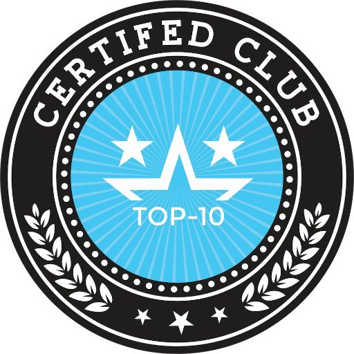 Certified Club