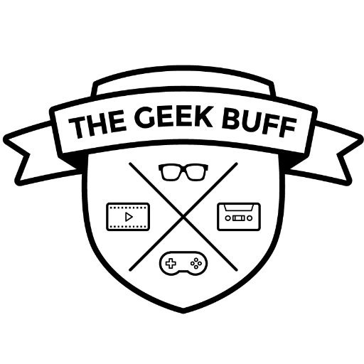 The Geek Buff