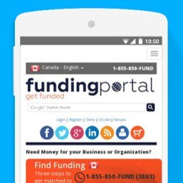 The Funding Portal