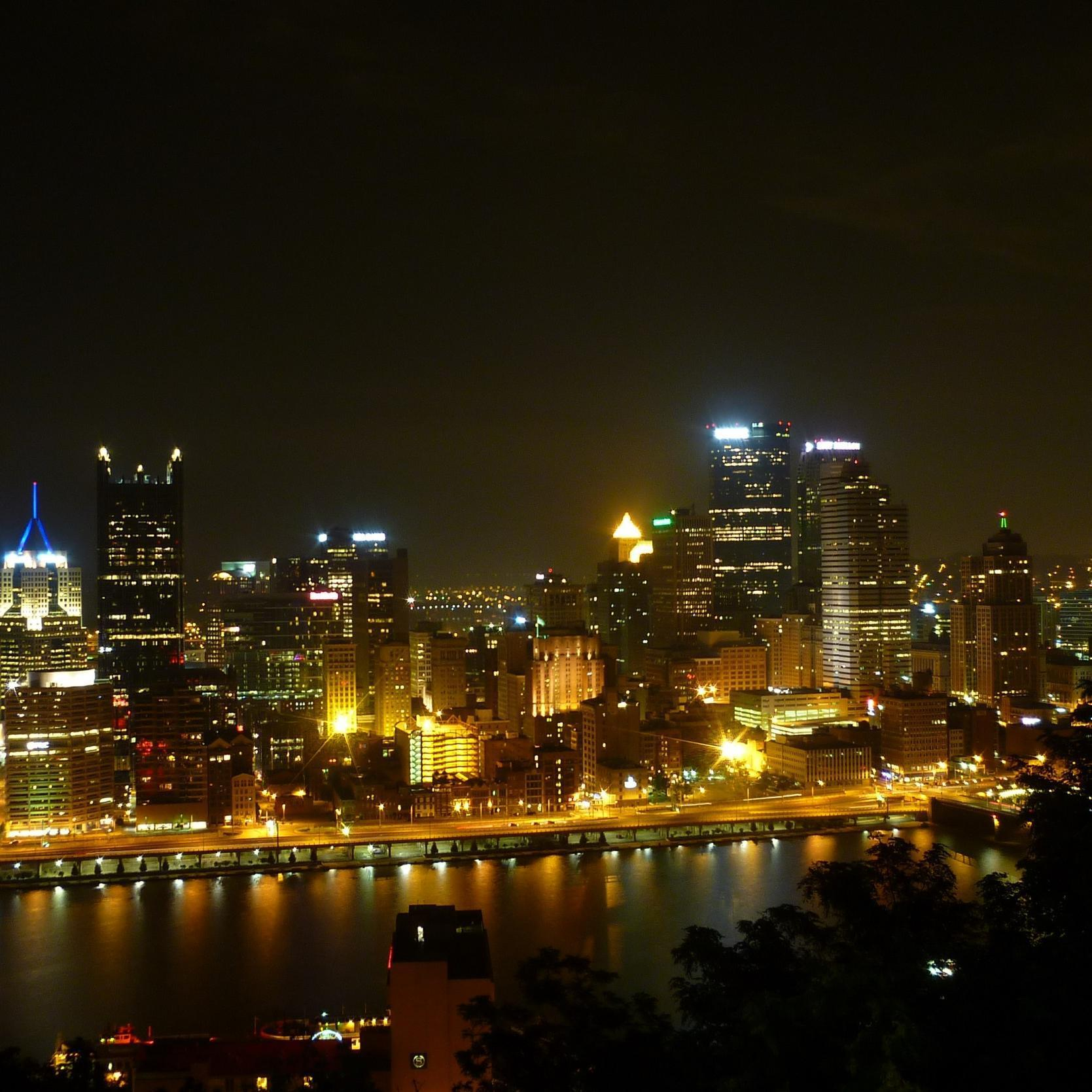 Pittsburgh Startup Law