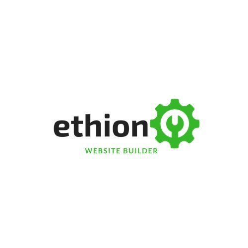Ethion Website Builder