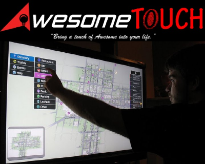 AwesomeTouch