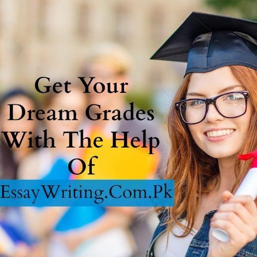 Essay Writing PK