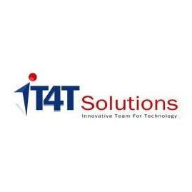 IT4T Solutions Pvt. Ltd.