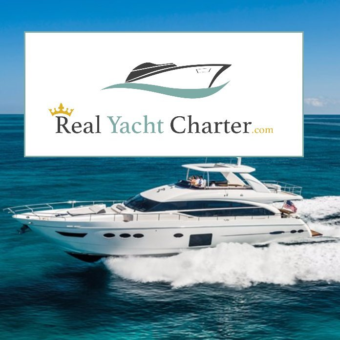 Real Yacht Charter