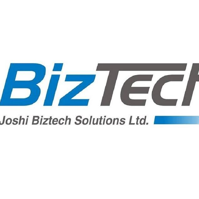 Joshi Biztech Solutions Limited