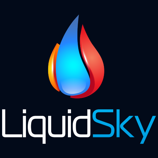 LiquidSky Software