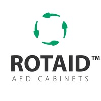 Rotaid™ AED Cabinets