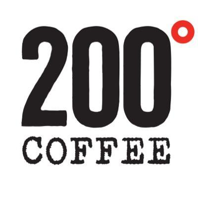200 Degrees Roasters