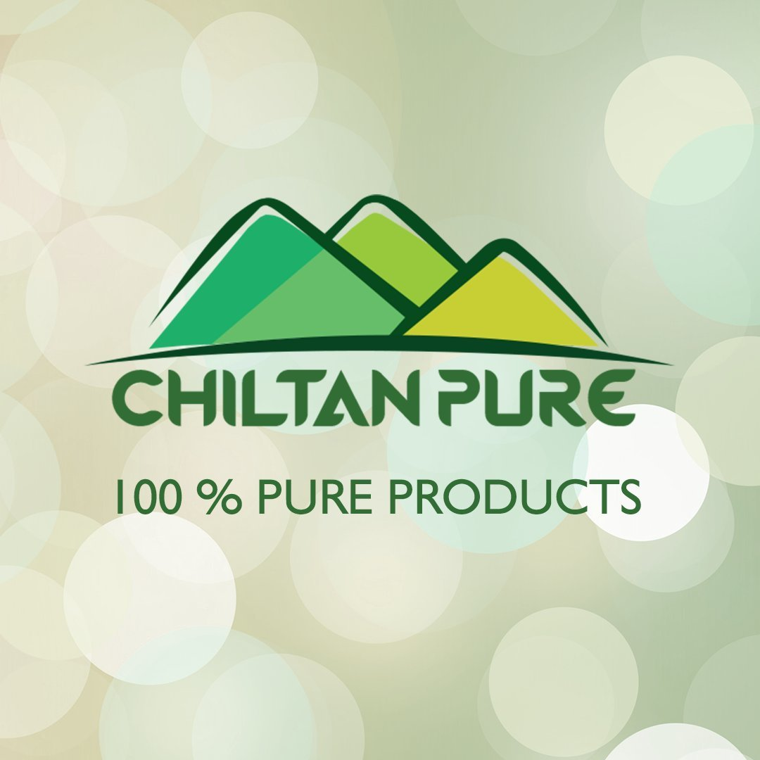 Chiltan Pure® [ Pure & Natural Skincare & Food ] #1 Online Store Pakistan
