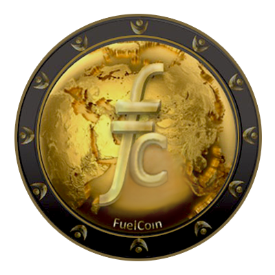 Official FuelCoin