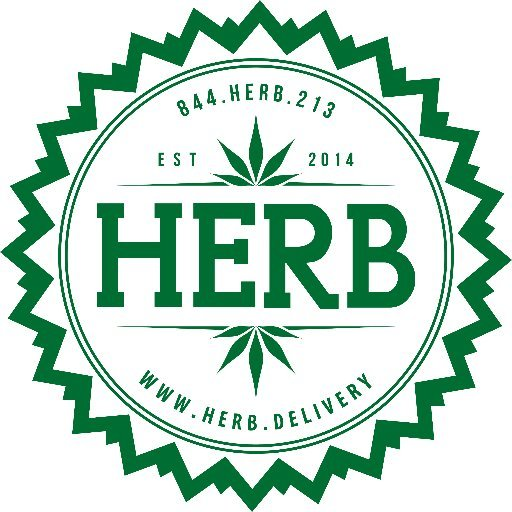 HERB | Cannabis Delivery